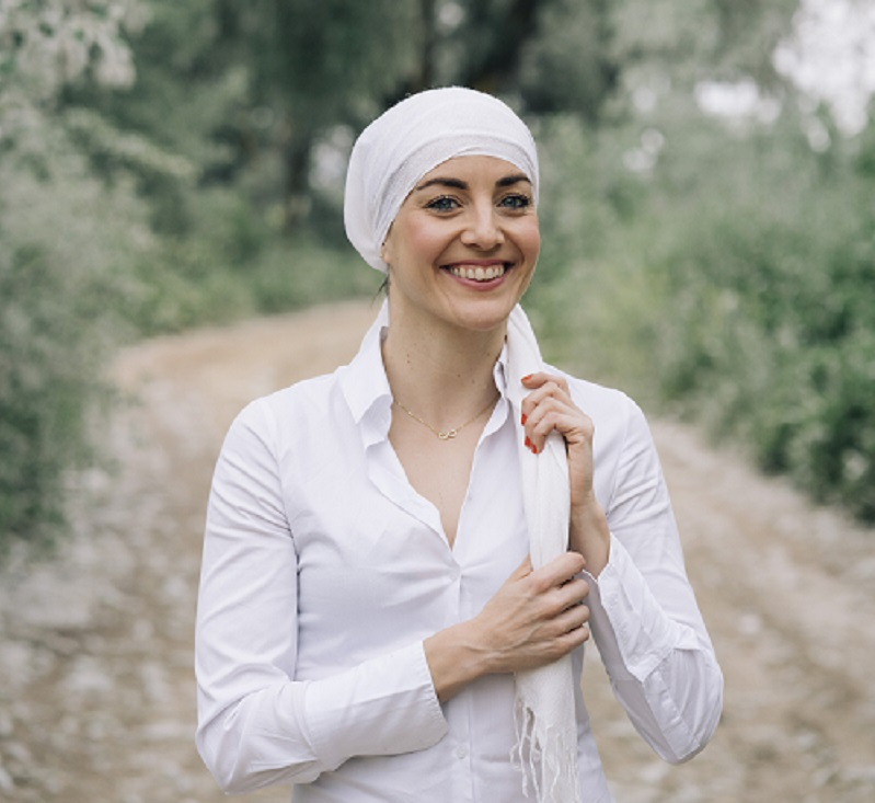 My cancer, my choices: Making decisions and goals for your own treatment