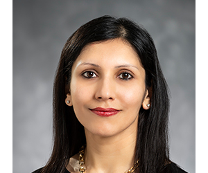 Oncologist Jasmine Kamboj, MD joins Northfield Hospital + Clinics
