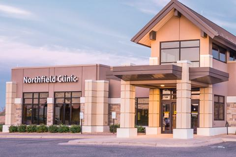 Primary Care and Family Medicine Clinic at  Northfield Hospital Building , Northfield MN