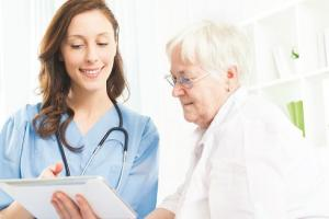 Have you scheduled your Medicare Annual Wellness visit? (It's free)