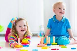 10 Milestones to watch for by age 5