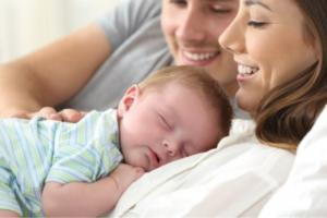 """""""Fourth trimester"""" adds extra care for new moms"""