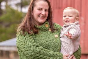 Choosing vaccination while breastfeeding (or pregnant)