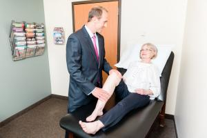 Orthopedics adds evening hours