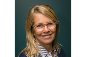 Six Questions with Sara Gergen, MSN, CPNP-PC, NNP-BC