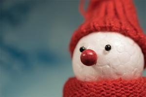 Stay healthy from holiday stress