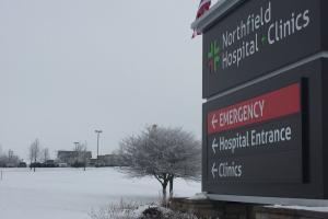 Northfield Hospital + Clinics updates visitor restrictions