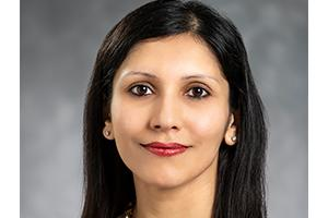 Six Questions with Dr. Jasmine Kamboj, oncologist