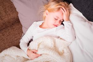 Tonsils can affect kids' sleep:  Advice from ENT Gerard O'Halloran, MD