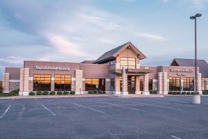 Northfield Clinic expands: Take a video tour