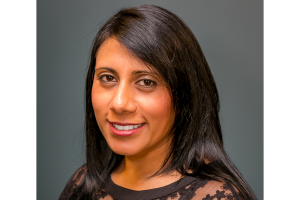 NH+C's Farmington Clinic welcomes Mukti Patel, PA-C