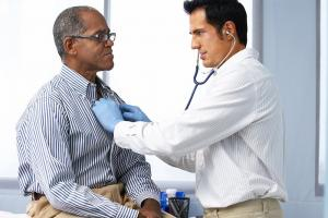Care for your health during the pandemic: Older adults