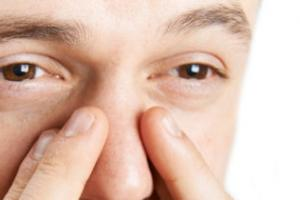 Sinus Headaches or Nasal Headaches?