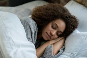 Tips for healthy winter sleep