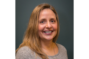 NH+C welcomes Jodi Wieczorek as Director of the Cancer Care & Infusion Center