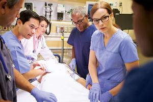 Care for your health during the pandemic: Sudden events like heart attack or stroke