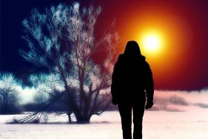 Recognize – and treat – Seasonal Affective Disorder (SAD)