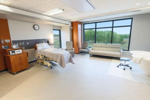 Tour the Birth Center by video