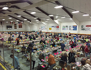 Northfield's Book Fair set to hit $1 million in sales