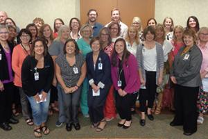 Northfield Hospital + Clinics honored 101 employees
