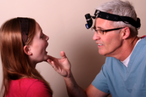 Dr. Gerard O'Halloran explains You don't have to swim to get Swimmer's Ear.