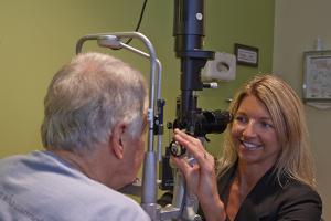 Six Questions with Dr. Michelle Muench