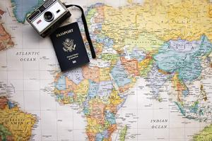 Dr. Katherine Helgen gives advice on travel medicine
