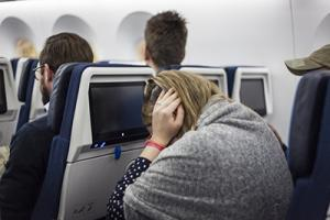 Travel Tips from Dr. O'Halloran: Solving Airplane Ears